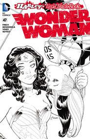 Wonder Woman Vol 4-47 Cover-3