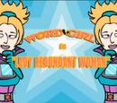 Lady Redundant Woman (episode)