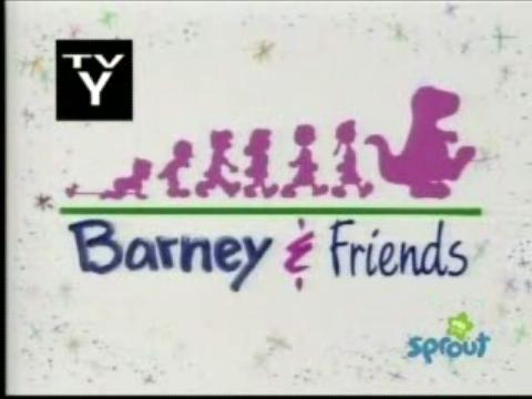 Barney Amp Friends Twilight Sparkle S Media Library