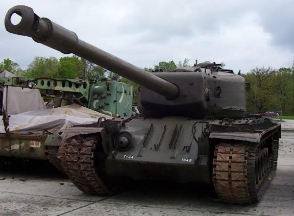 T34 Super Heavy Tank   World War II Wiki   Fandom powered ...