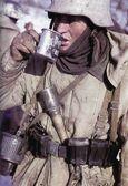 German Soldier, Eastern Front