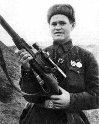 Vasily Zaitsev