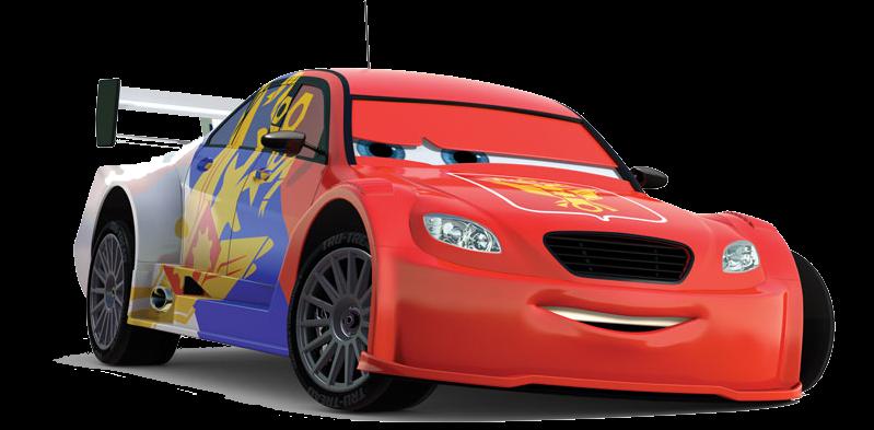 Vitaly Petrov Race Car World Of Cars Wiki Fandom