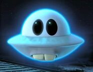 Mator Unidentified Flying Mater
