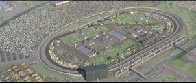 Charlotte Springs Speedway