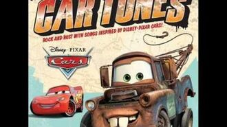 Cars Mater's Car Tunes - The Little Old Lady from Pasadena (Fred Mollin and the Blue Sea Band)