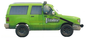 Vitoline Crew Chief