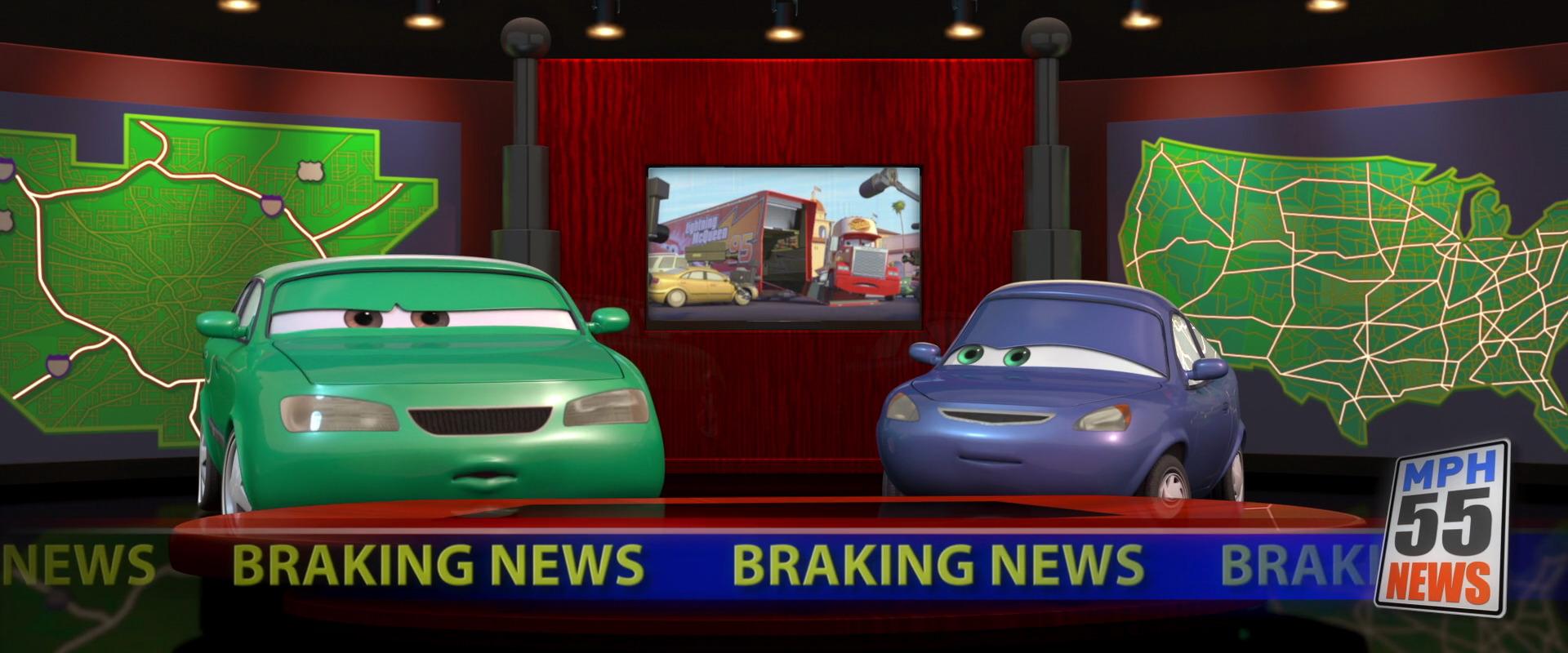 Mph 55 News World Of Cars Wiki Fandom Powered By Wikia