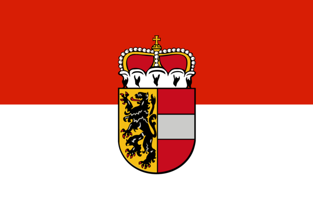 File:Flag of Salzburg.png