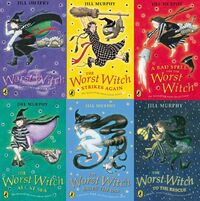 The Worst Witch (Book Series)