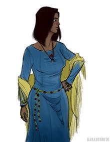 Nynaeve al'meara karaburrito