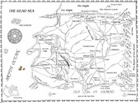 Aile Jafar map
