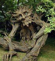 Tree-Troll-sculpture2 by Kim Beaton