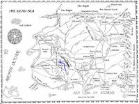 River Boern map