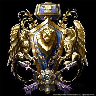 Wappen Allianz