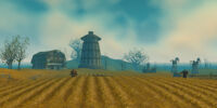Alexstons Bauernhof