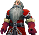 Feast of Winter Veil