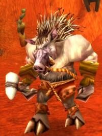 Image of Quilboar