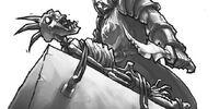 Scharlachroter Inquisitor
