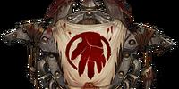Clan der zerschmetterten Hand
