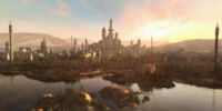 Lordaeron-Stadt