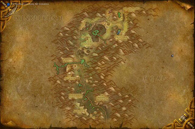 Datei:Teufelswald karte.jpg