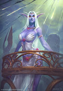 Queen azshara by mr jack-d654zpb