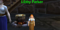 Libby Parker