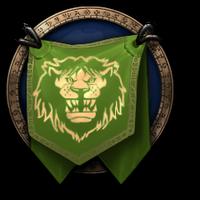 Brazucas (Ragnaros US) Crest