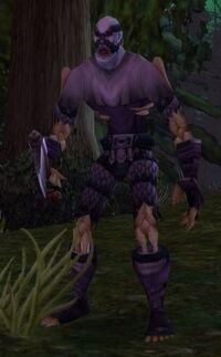 Deathguard Abraham