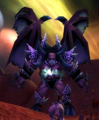 Throne-Guard Sentinel