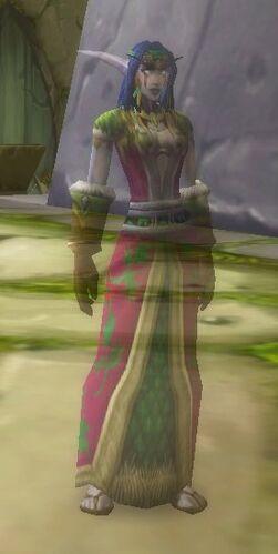 Shen'dralar Ancient