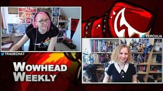 Wowhead Weekly 42 WARCRAFT MOVIE HYPE!