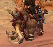 Traveler's Tundra Mammoth Horde
