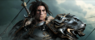 Legion cinematic - making King Wrynn come to life 6
