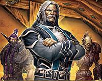 Lord Jorach Ravenholdt TCG