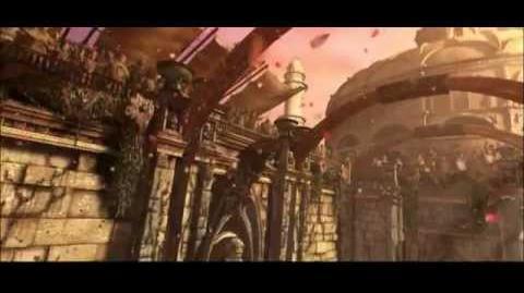 ParaFreak Warcraft 3 Reign of Chaos Arthas' Betrayal