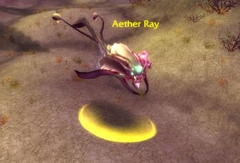 Aether Ray