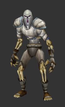 Lordaeron Fighter