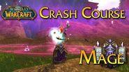 Crash Course - Mage