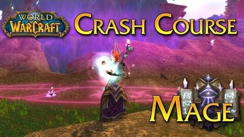 Crash Course - Mage
