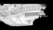 Legion cinematic Varian and the gunship scene 23