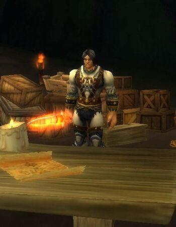 Chief Esquivel