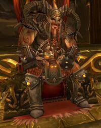 King Ymiron