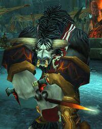 Agmar's Siegesmith