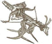Siegecrossbow
