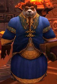 Vaultkeeper Jiaku (Banker) 2