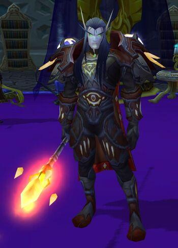 Magister Arlan