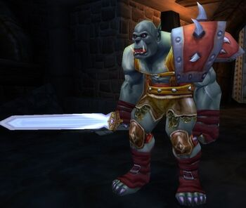 Blackrock Gladiator