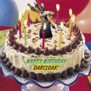 Darcloak Birthday